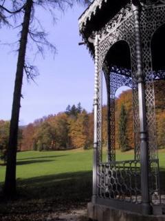 Chateaux  d'Autriche Eisenp10