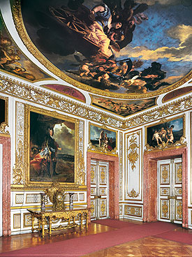 Chateaux de Bavière Erstes10