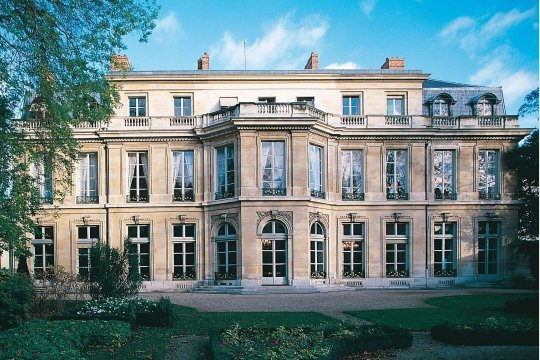 Hotels Particuliers - Paris Hotel-10