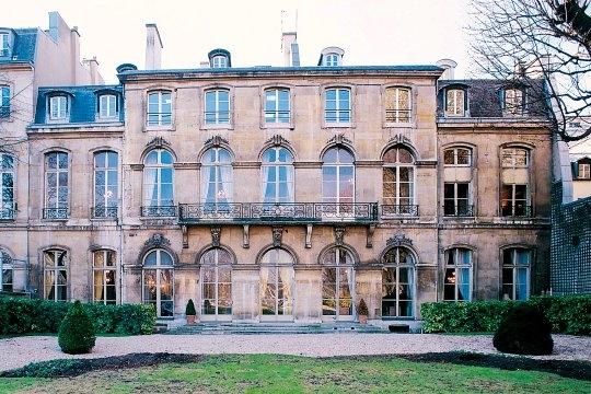 Hotels Particuliers - Paris Hotel-11