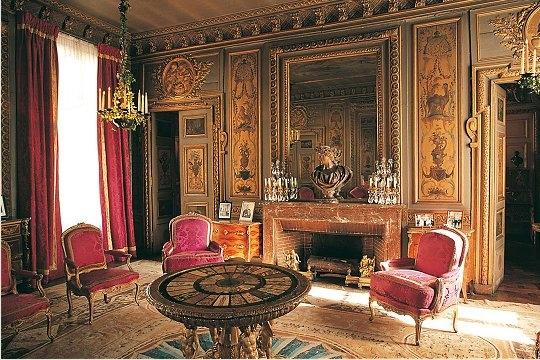 Hotels Particuliers - Paris Hotel-14