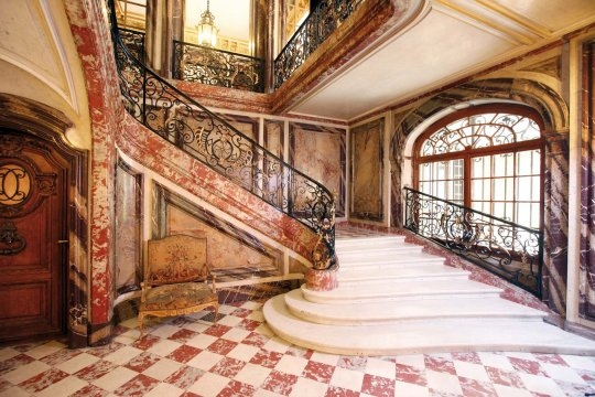 Hotels Particuliers - Paris Hotel-17