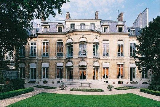 Hotels Particuliers - Paris Hotel-18