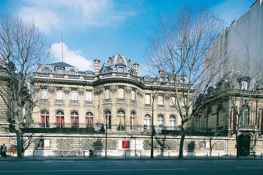 Hotels Particuliers - Paris Hotel-19