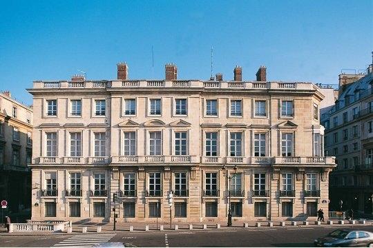 Hotels Particuliers - Paris Hotel-20
