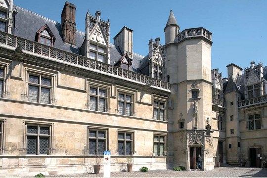 Hotels Particuliers - Paris Hotel-21