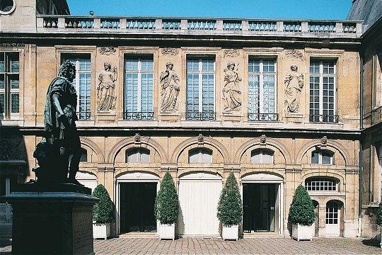 Hotels Particuliers - Paris Hotel-22