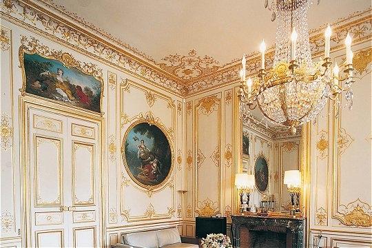 Hotels Particuliers - Paris Hotel-26