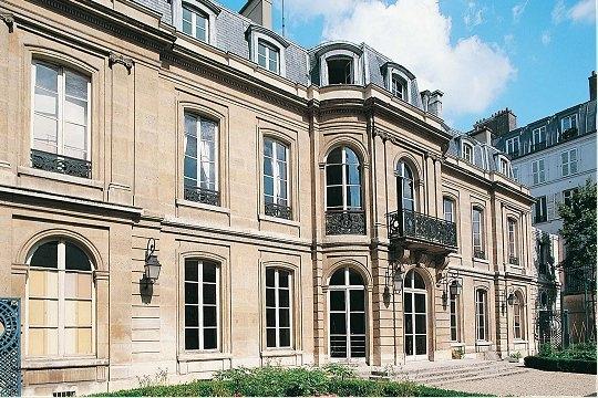 Hotels Particuliers - Paris Hotel-27