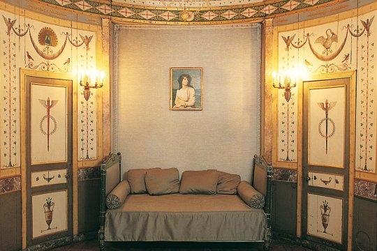 Hotels Particuliers - Paris Hotel-28