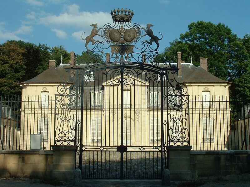 Les châteaux Parisiens Jossig10