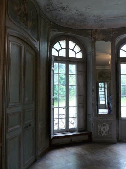 Les châteaux Parisiens Jossig17
