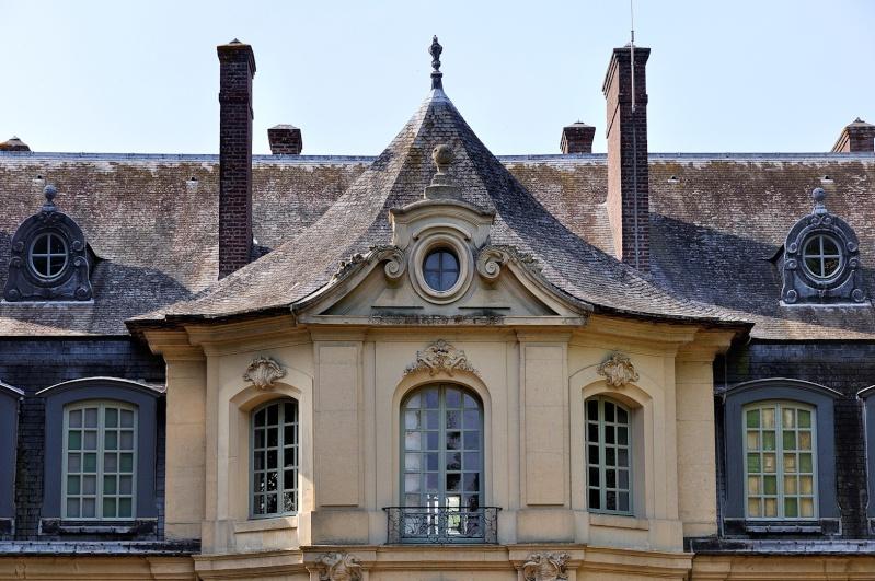 Les châteaux Parisiens Jossig19