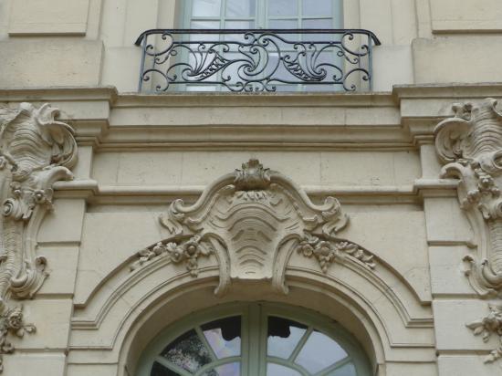 Les châteaux Parisiens Jossig20