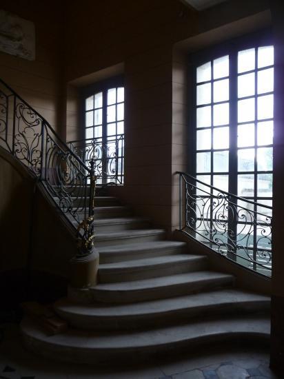 Les châteaux Parisiens Jossig21