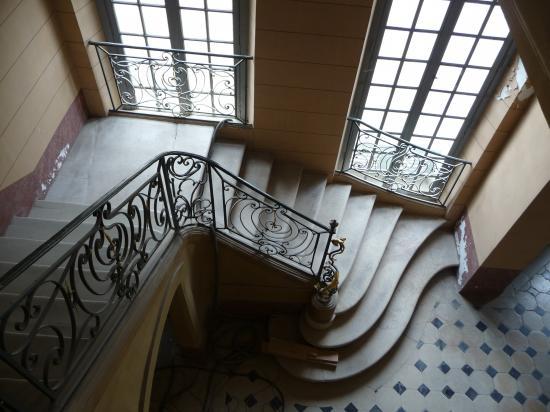 Les châteaux Parisiens Jossig22