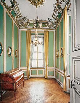 Chateaux de Bavière Kabine10