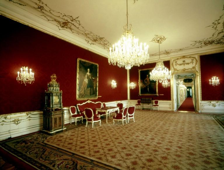 Chateaux  d'Autriche La_hab10