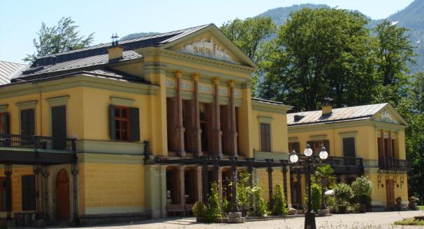 Chateaux  d'Autriche La_kai10