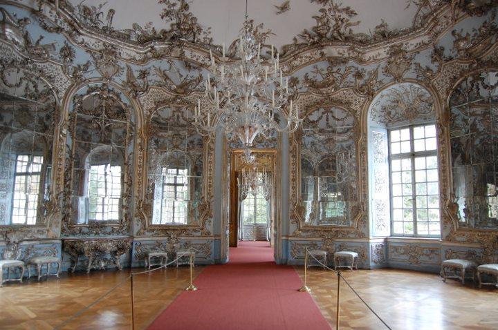 Chateaux de Bavière La_sal10