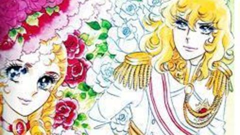 Images de Lady Oscar (film et dessins animée et mangas ) Lady-o10