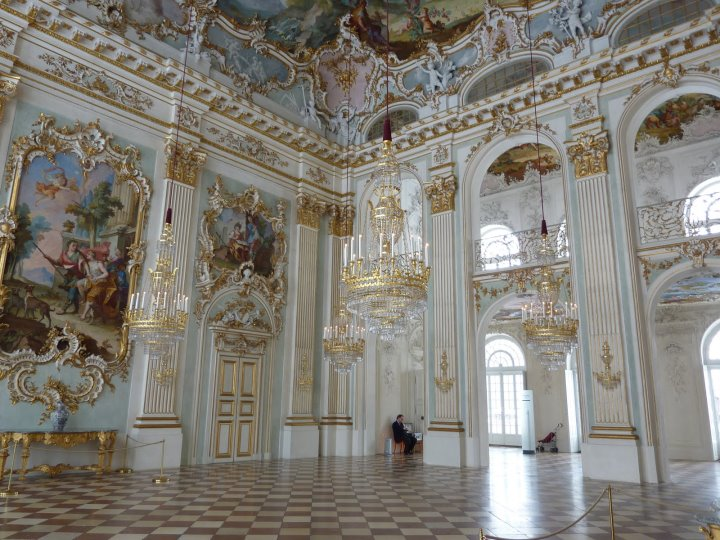 Chateaux de Bavière Le_hal10