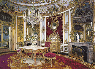 Chateaux de Bavière Linder14