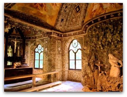 Chateaux de Bavière Magdal11