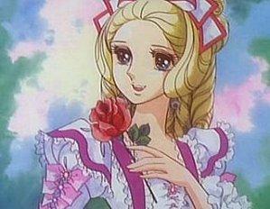Images de Lady Oscar (film et dessins animée et mangas ) Marie-10
