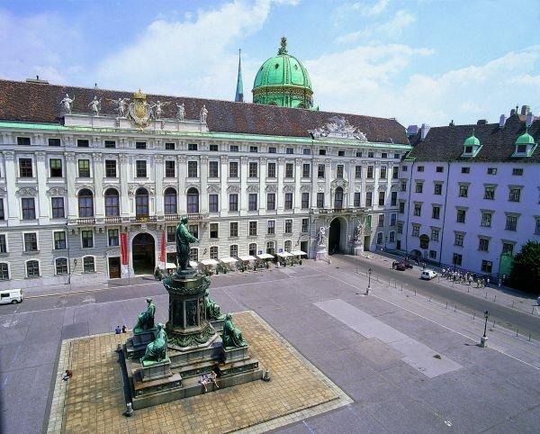 Chateaux  d'Autriche N2026110