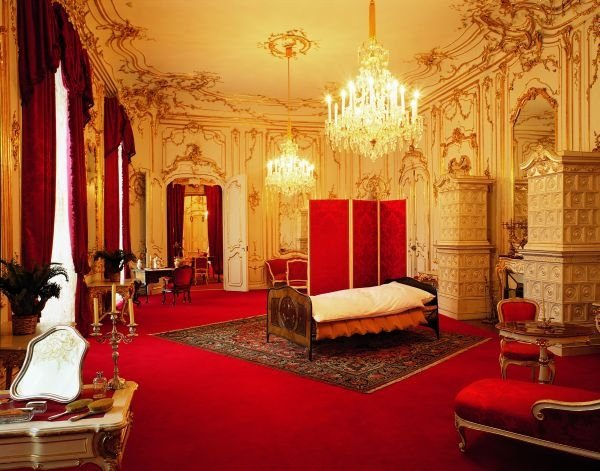 Chateaux  d'Autriche N2026112