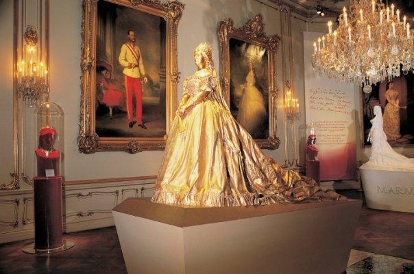 Chateaux  d'Autriche N2026113