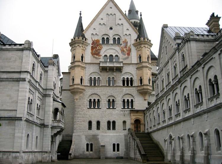 Chateaux de Bavière Neusch10