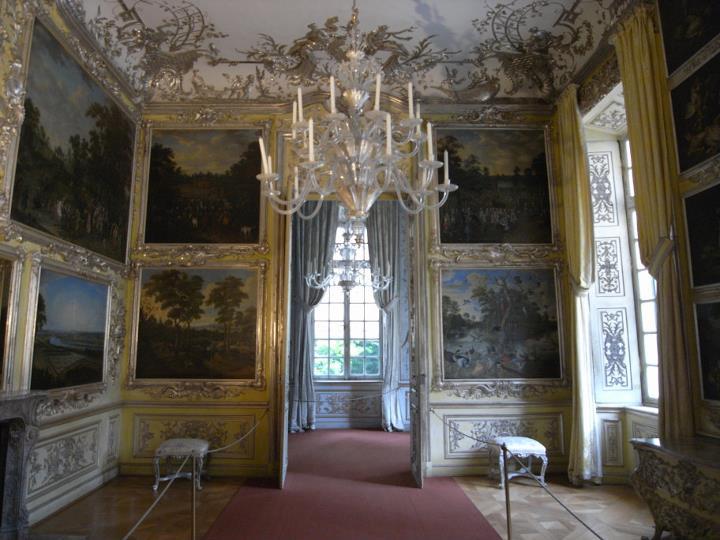 Chateaux de Bavière Nymphe10