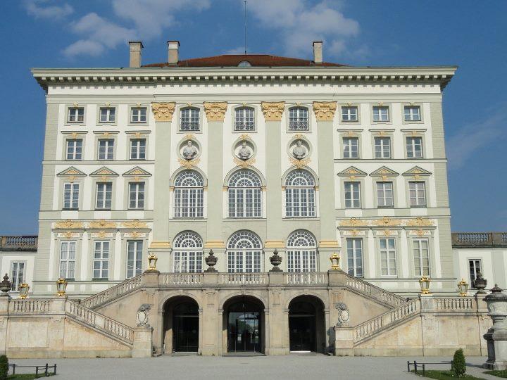 Chateaux de Bavière Nymphe12