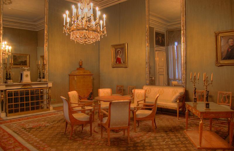 Chateaux de Bavière Nymphe13