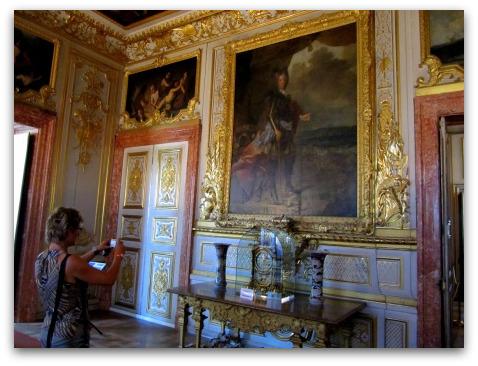 Chateaux de Bavière Nymphe15