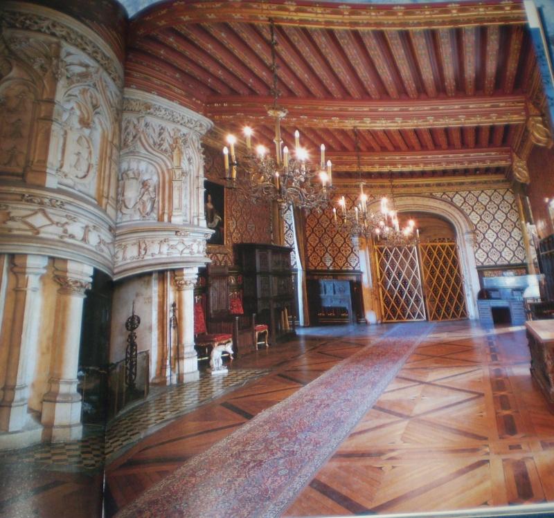 Chateaux de la Loire - Page 2 P9010012