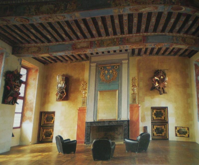 Chateaux de la Loire - Page 2 P9010021