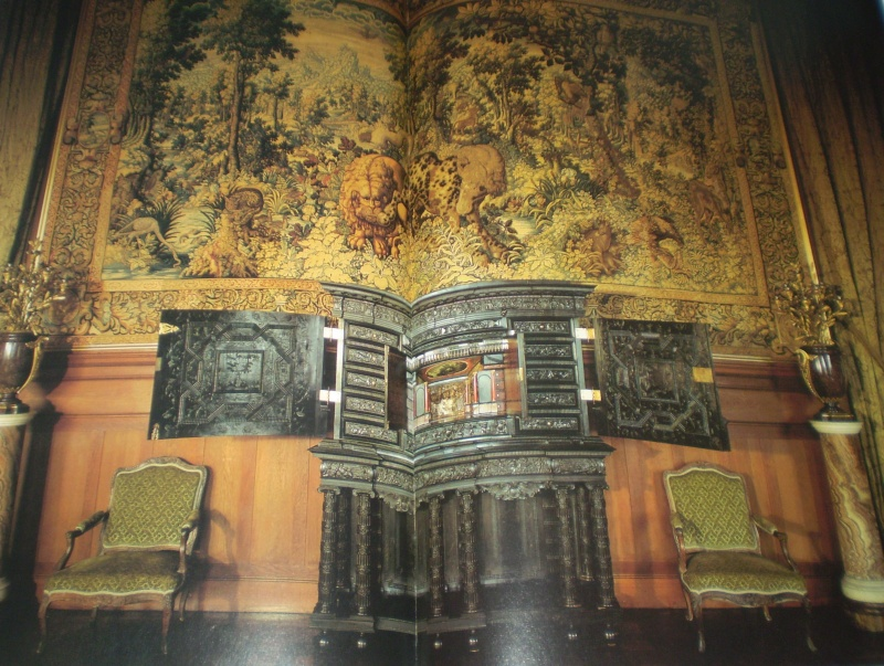 Chateaux de la Loire - Page 2 P9010027