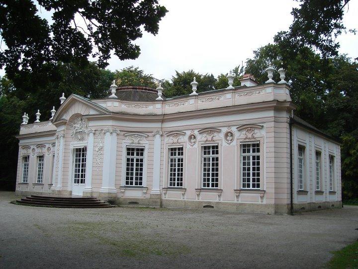 Chateaux de Bavière Pavill10