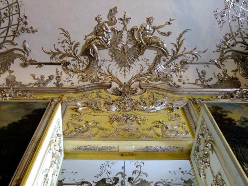 Chateaux de Bavière Pavill11