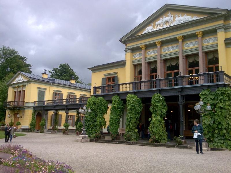 Chateaux  d'Autriche Photo211