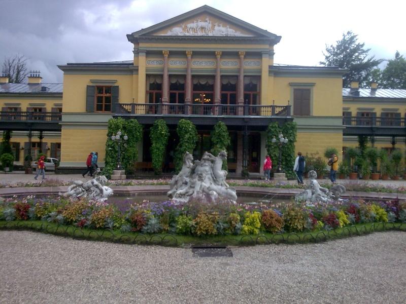Chateaux  d'Autriche Photo213