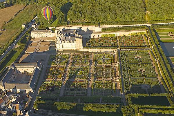 Chateaux de la Loire Pixail10