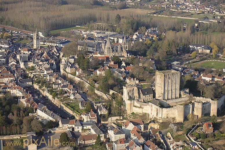 Chateaux de la Loire Pixail11