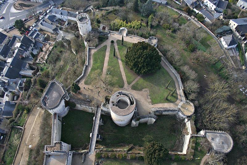 Chateaux de la Loire Planc_10