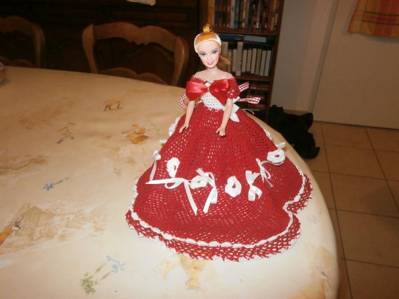 robe de poupée pour ma fille sophie Poupye10