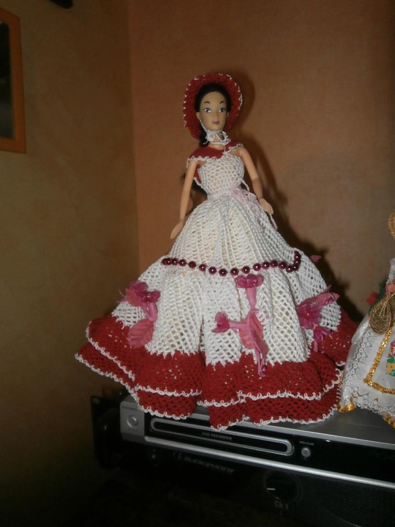 poupée barbie Poupye11