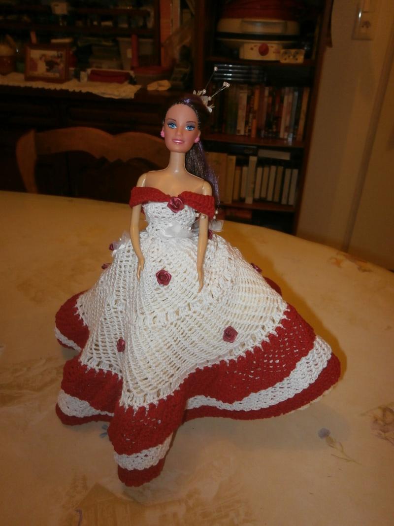 poupée pour mon amie  Monique Poupye12